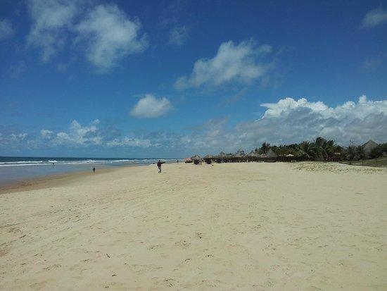 Praia de Futuro : Excelente Praia do Futuro  |   Fortaleza, Ceará