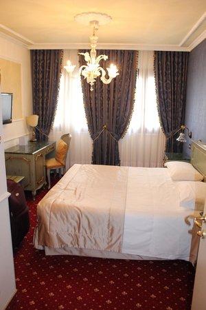 Hotel Violino d'Oro: Suíte