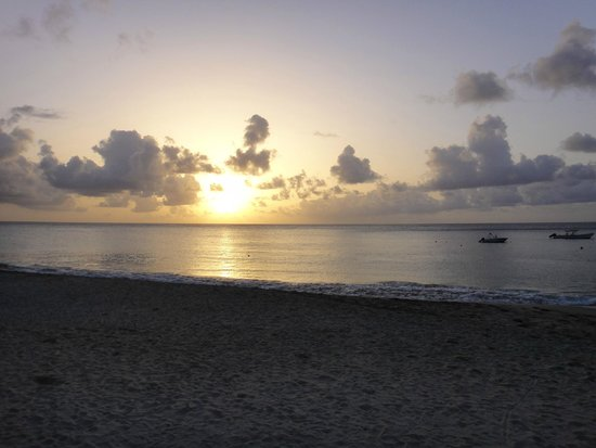 BodyHoliday Saint Lucia: sunset