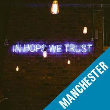 Photo of Nightclub BrewDog Manchester at 35 Peter Street, Manchester M2 5BG, United Kingdom