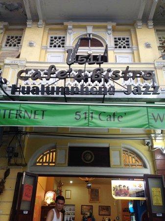 511 Cafe