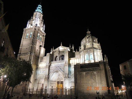 Catedral Primada : 1