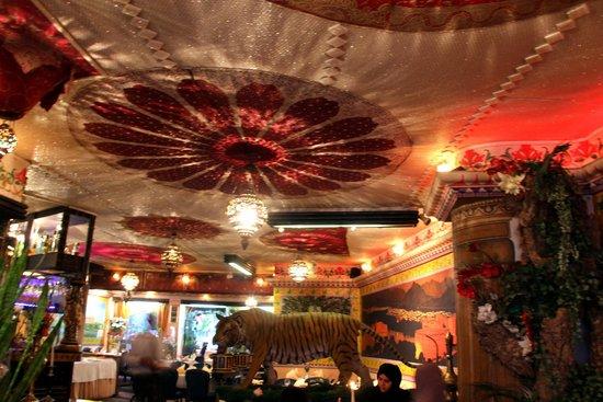 Jaipur : Ambience