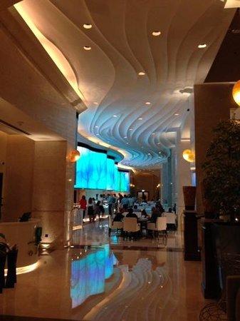 The St. Regis Saadiyat Island Resort: Ole Buffet Restaurant