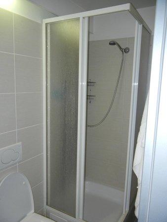 Ankora: Dusche