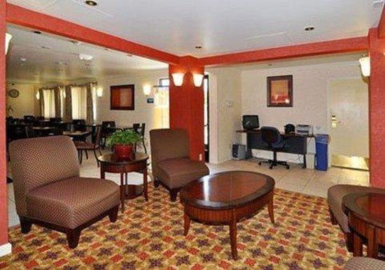 Comfort Inn: Recreational Facilities
