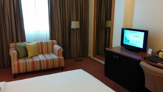 Dusit Princess Chiang Mai: Nice, clean, spacious rooms