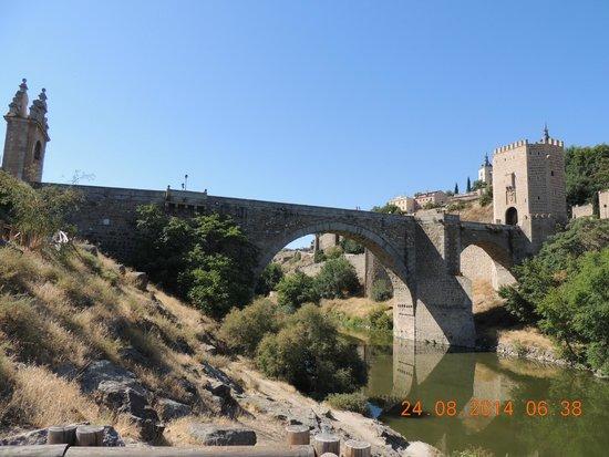 Puente de San Martín: 1