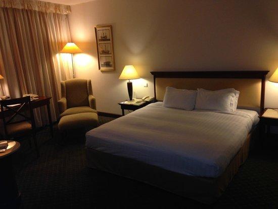 Evergreen Laurel Hotel: Bedroom