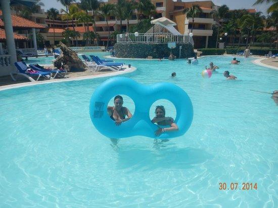 Sol Sirenas Coral Resort: :)