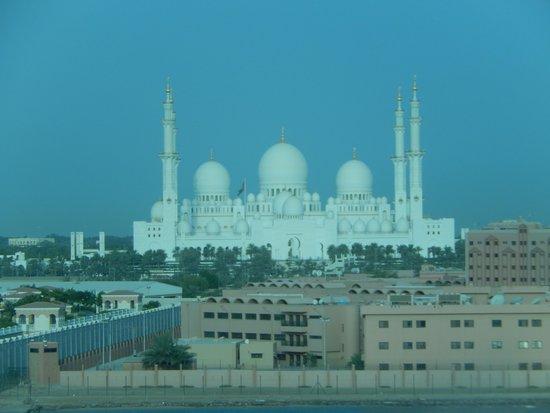 Fairmont Bab Al Bahr : Mosque