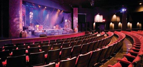 Theatre at Welk Resort San Diego