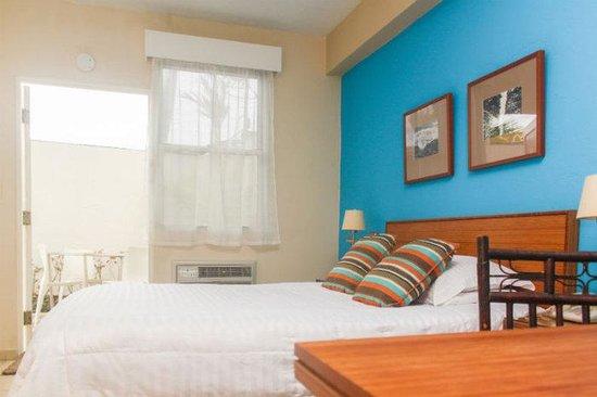 Numero Uno Guest House: Modearte W