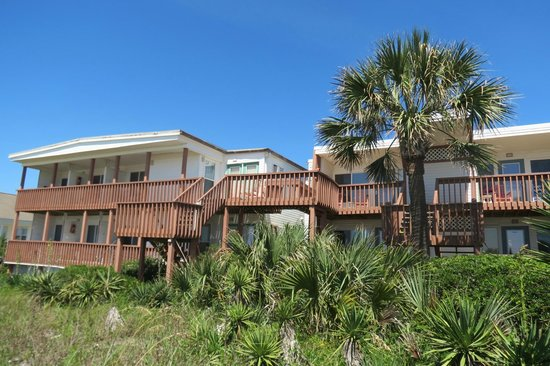 The Winds Resort Beach Club: Nice resort