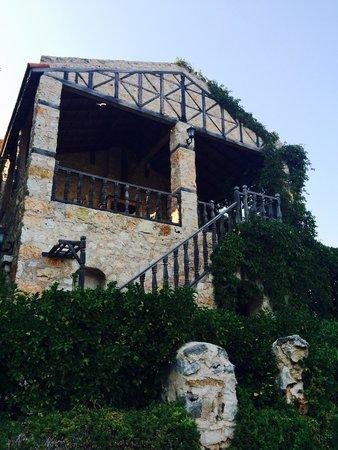 Hoyran Wedre Country Houses: Cennetten bir köşe gibi