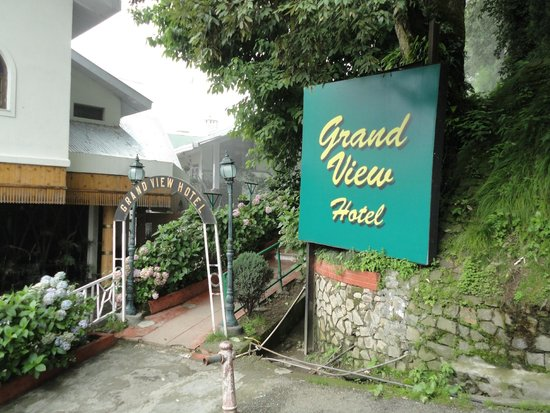 Grand View Hotel : Good Stay assured!!