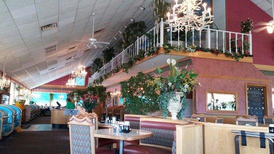 Kitchen Table Restaurant Myrtle Beach Menu