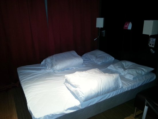 Comfort Hotel Xpress Youngstorget : Room