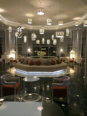 Radisson Blu Resort & Thalasso : entrata Resort
