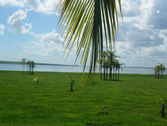 Tiete Resort & Convention Aracatuba : Rio Tiête