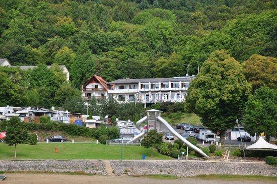 Haus am See Bild von Haus am See Waldeck TripAdvisor