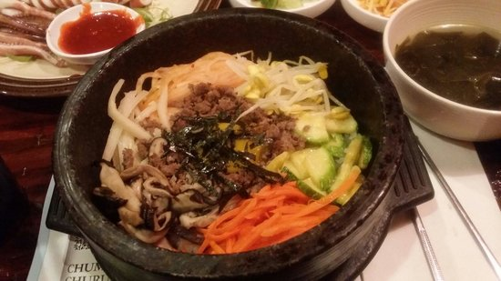 San Korean Restaurant