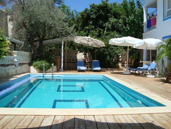 Kelebek Hotel: Apartment Pool