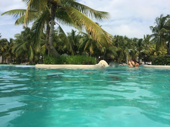 Paradisus Varadero Resort & Spa: Large pool