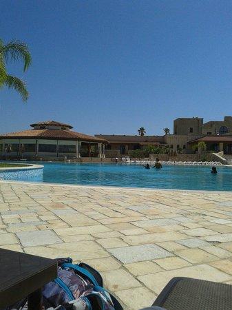 Ristoppia Resort : Vista piscina