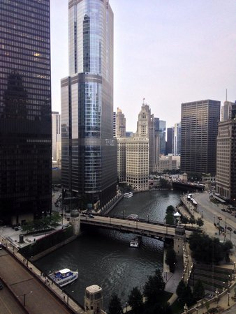 Renaissance Chicago Downtown Hotel : Room View 2026