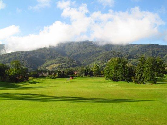 Asolo Golf Club Resort: На гольф-площадке
