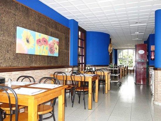 Cartel en el restaurante picture of restaurante casa del - Casas en el mar ...