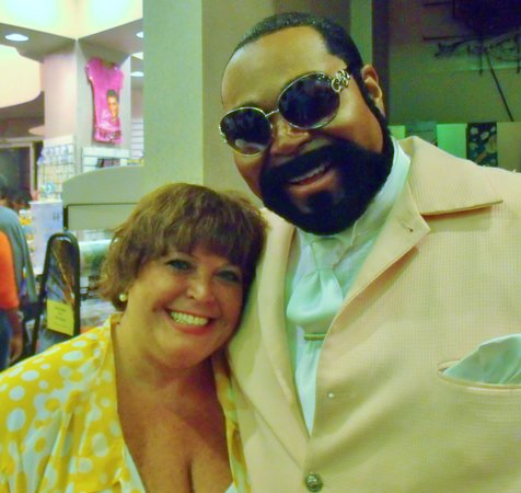 Legends In Concert: Barry White