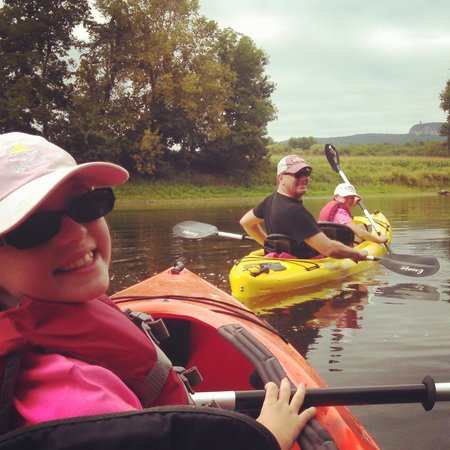 New Paltz Kayaking Tours