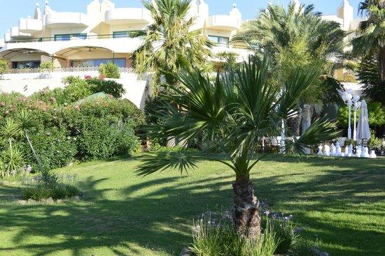Atrium Palace Thalasso Spa Resort & Villas : Отель