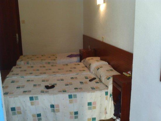H·TOP Planamar: bedroom