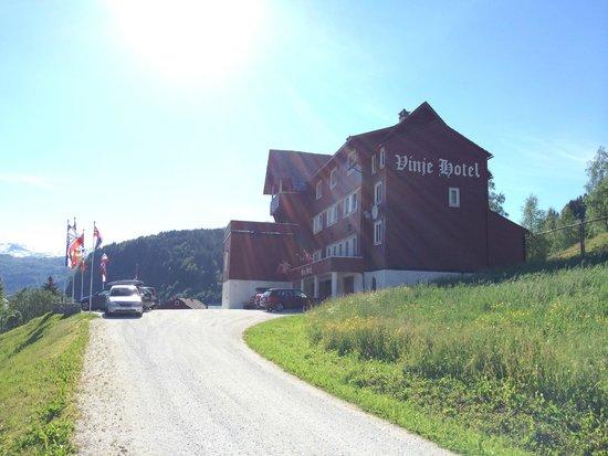 Vinje Turisthotel