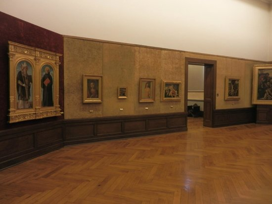 Strossmayer's Old Masters Gallery