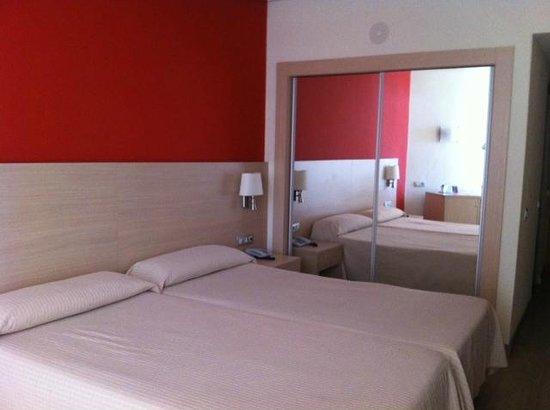 Hotel Troya : Quarto 1