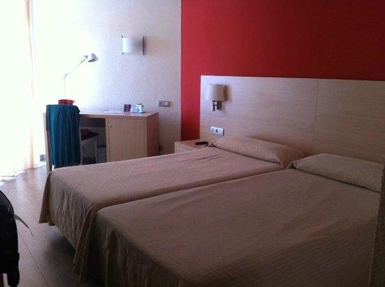 Hotel Troya : Quarto 2