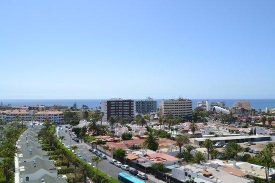 SENTIDO Gran Canaria Princess: Vista dalla camera