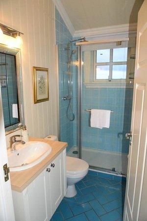 Hotel Grimsborgir : Bathroom
