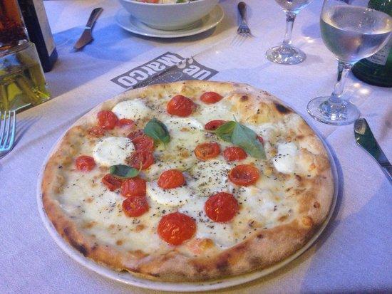 Pizzeria San Marco : 10/10