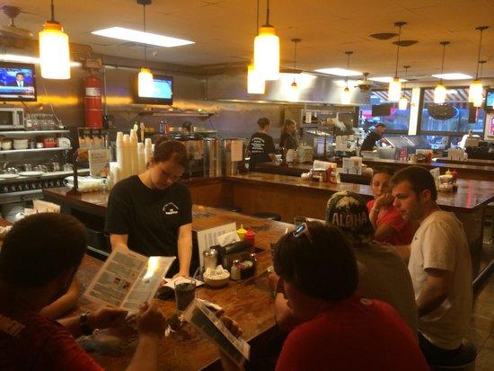 Best Restaurants Near Delaware Ohio