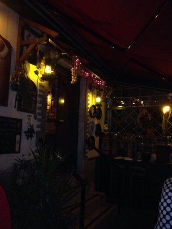 Malocchio Pub