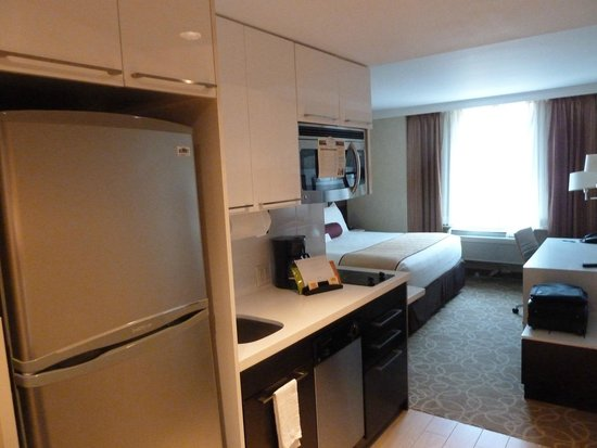 Staybridge Suites Times Square - New York City: Room 3108