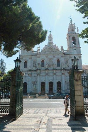 Basílica da Estrela: Basilica da Estrela