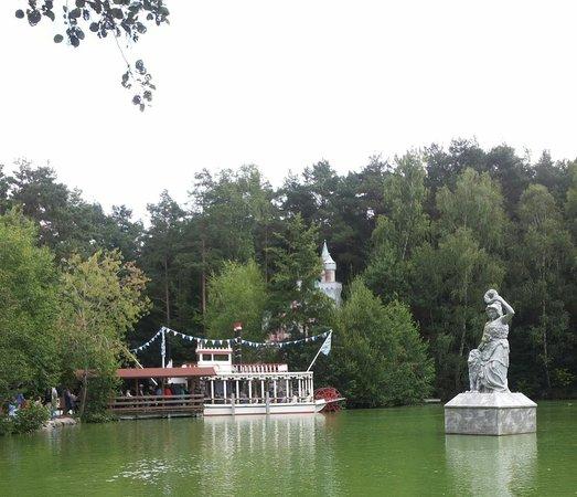 Im Bayern-Park