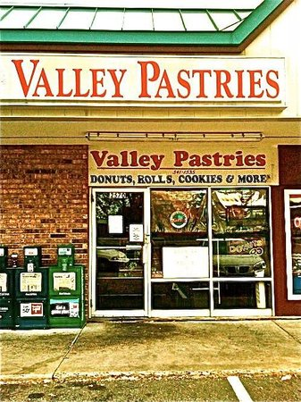 Valley Pastries