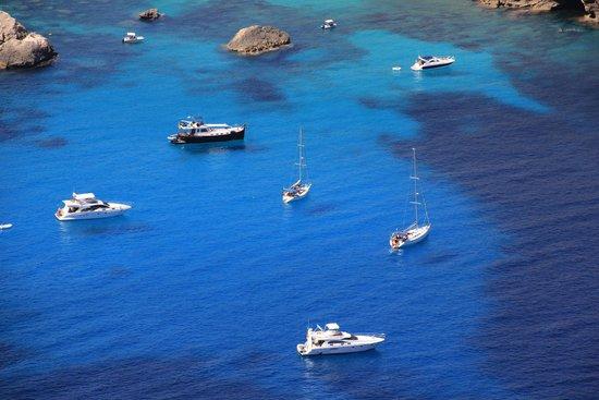 Cap de Formentor: calme